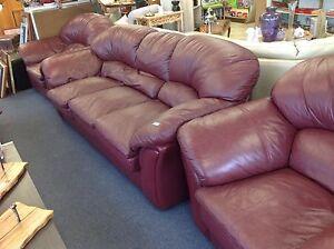 Leather Lounge New Norfolk Derwent Valley Preview