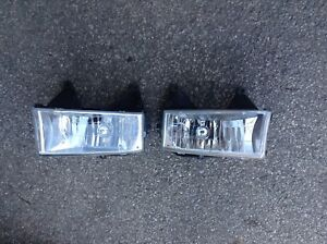 Dodge Dakota Headlights