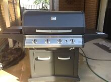 Everdure Norfolk Series 11 BBQ Woodville South Charles Sturt Area Preview