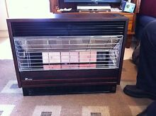 Gas heater Macquarie Fields Campbelltown Area Preview