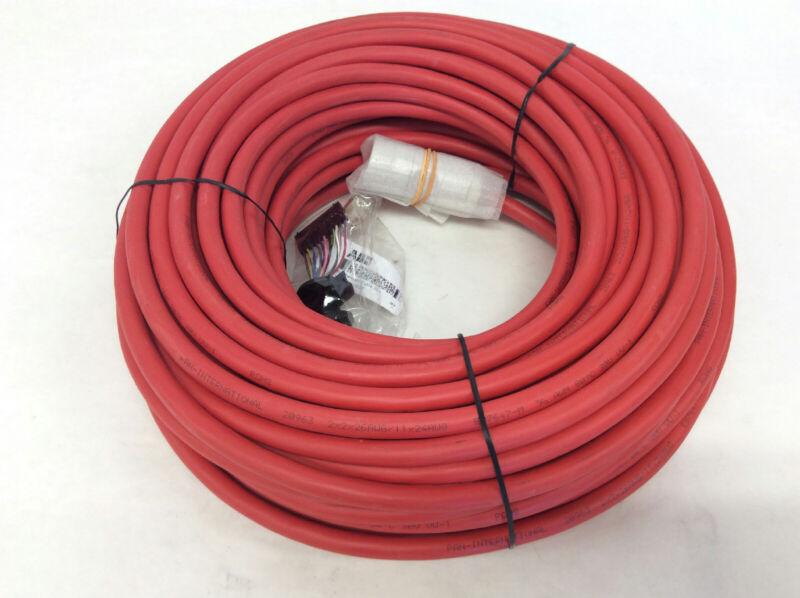 ABB 3HAC031683-004 30 Meter Teach Pendant Cable
