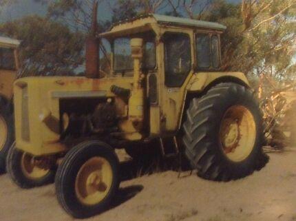 Tractor Chamberlain 306 Merredin Merredin Area Preview