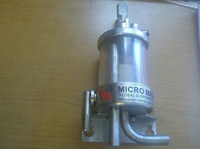 Beer Foam Dector Micro Matic