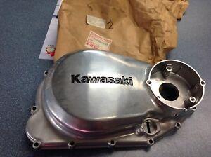 NOS Kawasaki Clutch cover- KZ440 1980-83