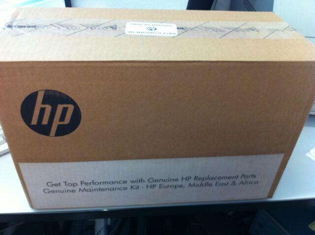 original HP C2H57A  Wartungskit 220V M830z M806dn M806x A-Ware