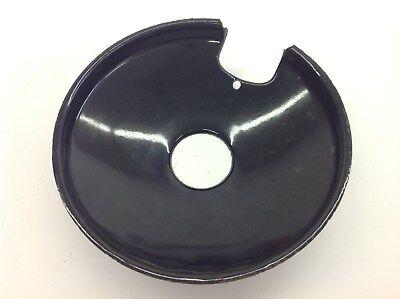 VINTAGE STOVE PARTS Frigidaire Antique Electric Range Small Top Burner Pan Bowl