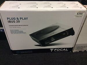AMPLIFIER FOCAL CAR AMP-IBUS 20 JD93456 Midland Swan Area Preview