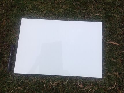 Ceramic wall tiles 300 x 450 white gloss South Hobart Hobart City Preview