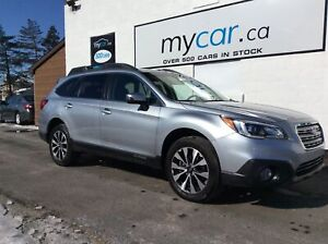 2016 Subaru Outback 3.6R Limited Package LEATHER, SUNROOF, NA...
