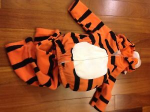 Halloween Costume Carter's Tiger 6-9month old