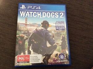 Watch dogs 2 North Melbourne Melbourne City Preview
