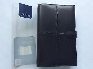 Filofax-Compact-Classic-Black