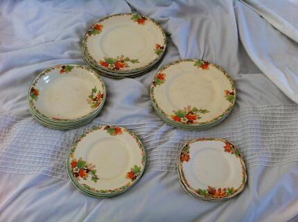Grindley dinner set Ludmilla Darwin City Preview