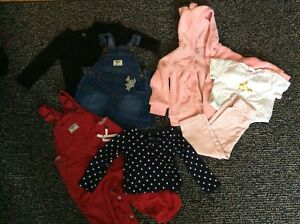 Girls 18 Month Sets