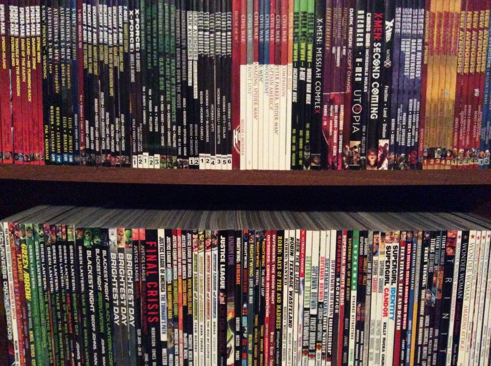 Jens Comics and More