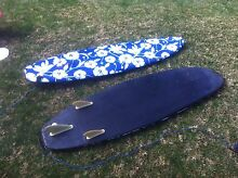 Beginners surf boards x 2 Willow Vale Bowral Area Preview
