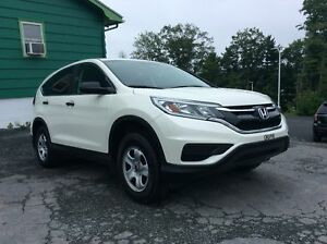 2016 Honda CR-V WOW ONLY 42KM! WITH A/C - CRUISE - BLUETOOTH - H