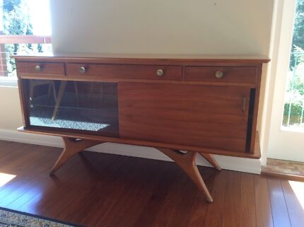 Original Edward Hill Buffet Mid Century Chatswood West Willoughby Area Preview