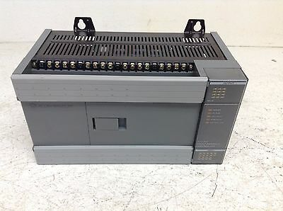 Allen Bradley 1747-l30c Plc Series C Frn 6 Slc500 1747l30c