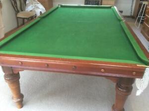 antique billiard tables | Gumtree Australia Free Local Classifieds