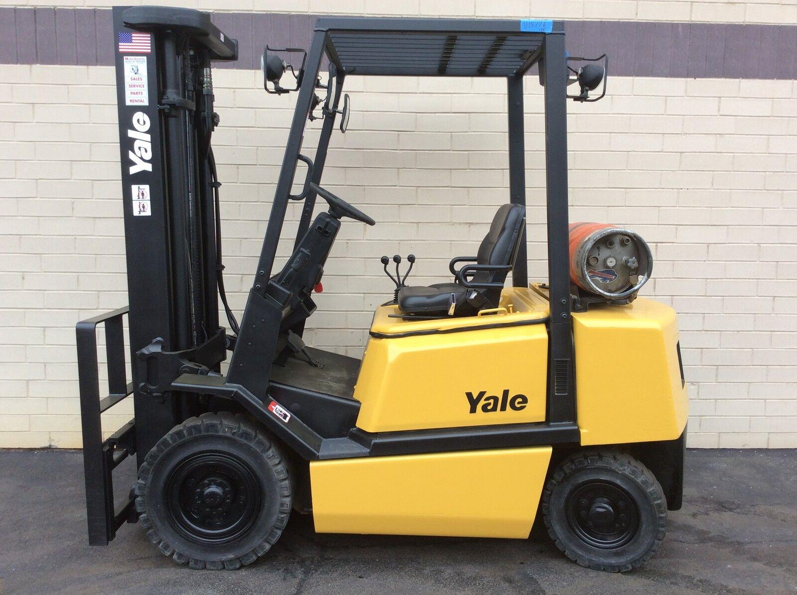Premium Forklift Sales