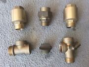 Brass irrigation fittings Coombabah Gold Coast North Preview