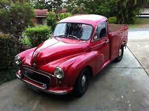 1961 Morris Minor Ute Rochedale South Brisbane South East Preview