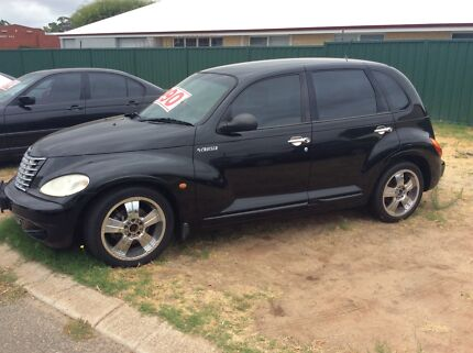 Chrysler PT cruiser low kms Ascot Belmont Area Preview