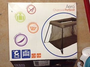 Portable travel cot Woree Cairns City Preview