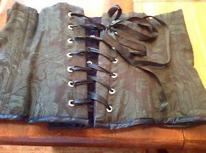 Ladies corset
