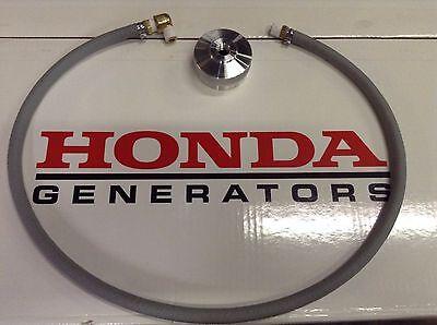 Honda Eu2000i Generator Economy Extended Run Fuel Package