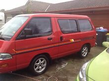 1994 Toyota Spacia Wagon Wantirna South Knox Area Preview