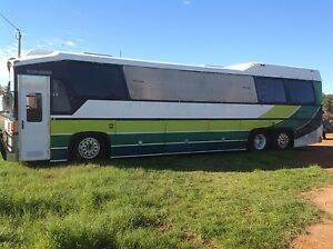 Bus Mobile Home  Motor home Joondalup Joondalup Area Preview