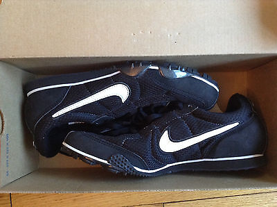 quality design 75ff9 a5237 NIB Nike Zoom Rival D III sz 6 Cross Country Track Running Spikes FREE  SHIPPING