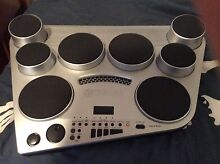 Digital drum kit - new used Chatswood Willoughby Area Preview