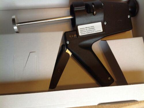 Semco Model #950 Manual Sealant Gun only. New in Box