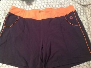 "Penningtons Active Wear Shorts ""New With Tags"" - Size 3X"