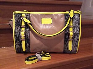 Galibelle Made In Brazil Handbag New Scarborough Stirling Area Preview