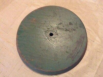 20-568 - A New Original Wheel Half For A Cole 400 500-series No Till Planters