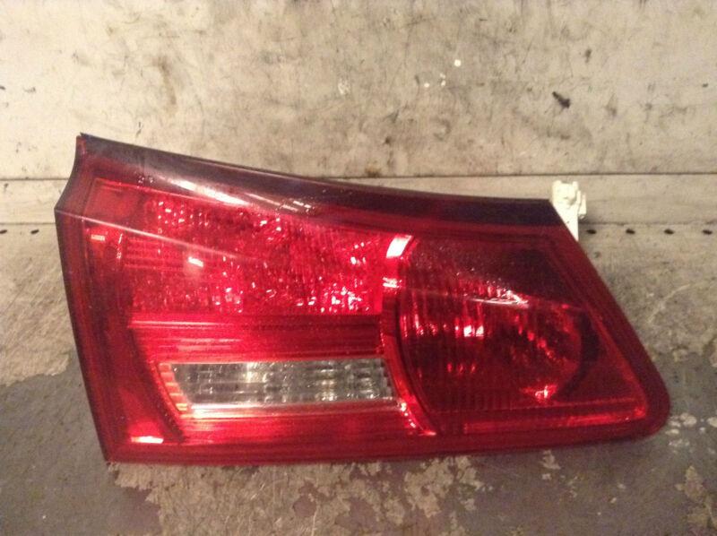 Lexus IS220D IS 220 250  rear left passenger side inner tail light