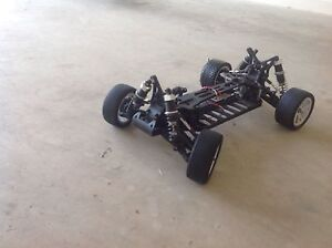 Rc car vrx for parts or rc Brassall Ipswich City Preview