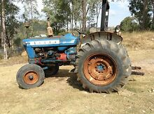 Tractor for sale Greenlands Singleton Area Preview