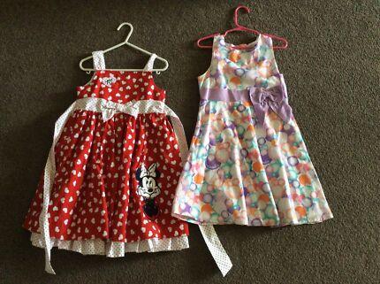 Girls Dresses Belrose Warringah Area Preview