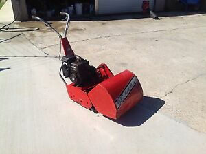 ROVER 45 CYLINDER MOWER Victoria Point Redland Area Preview