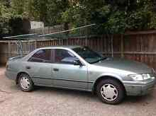Toyota camry 1998  2.2L Belfield Canterbury Area Preview