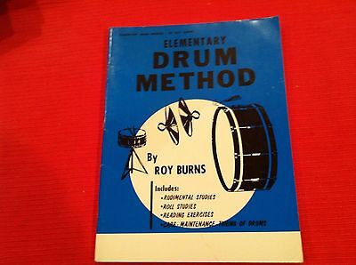 - Elementary Drum Method