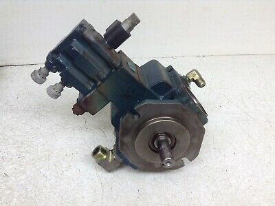 Rexroth Bosch 0513500424 Hydraulic Pump 2.0 In3 0513r18c3vpv32sm21xasb03