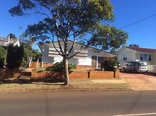 Share accomodation in 3 bedroom home: 2 bedrooms available Wilsonton Toowoomba City Preview