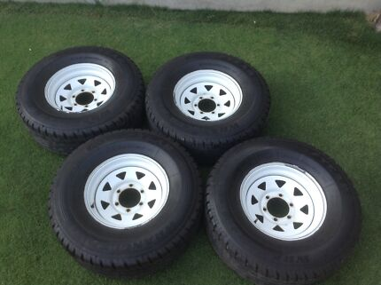 Wheels tyres and rims Enoggera Brisbane North West Preview