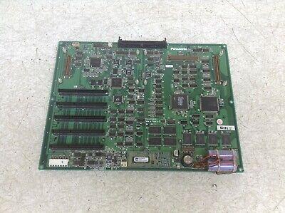 Panasonic Zuep55855 Circuit Control Board Ok